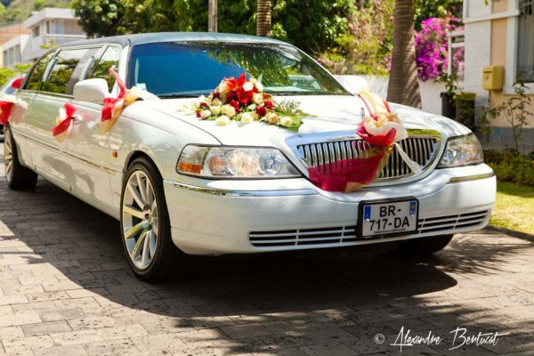 Location Voiture Mariage Reunion Pictures